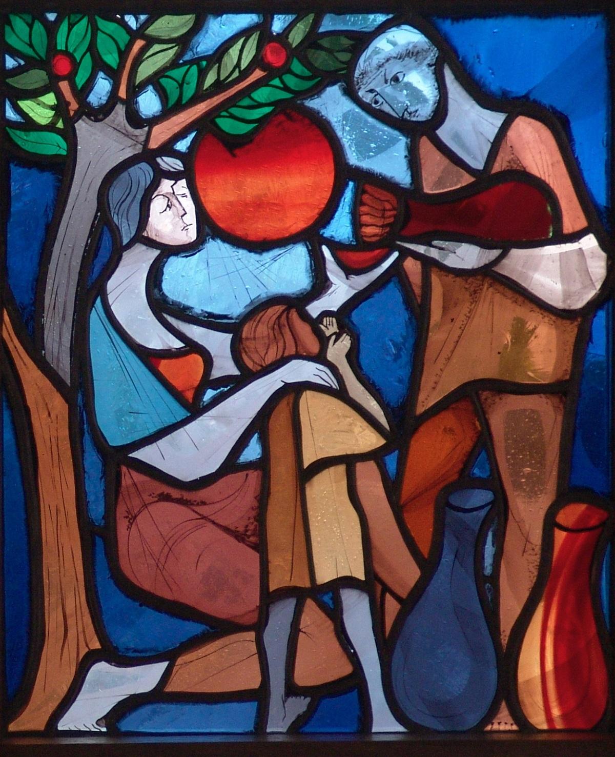 Der Maler Hans Schilter (1918-1998)