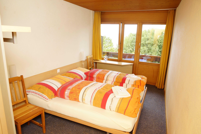 Zimmer im Berghaus