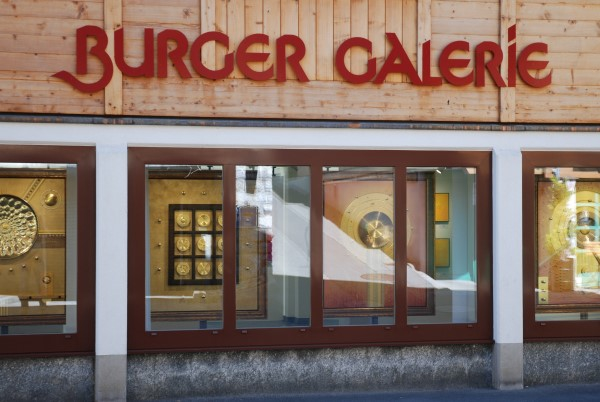Burger Galerie Brienz