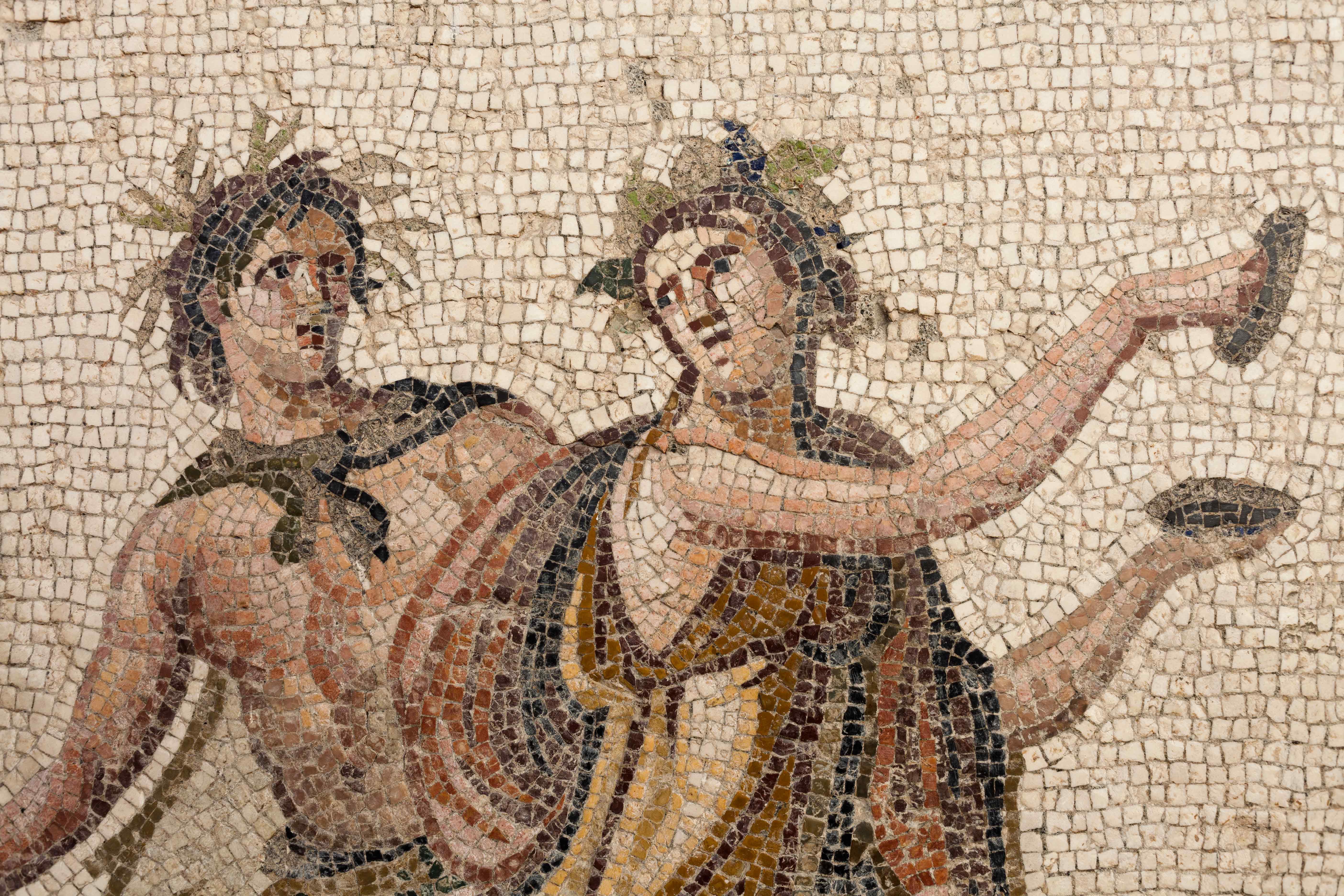 Wort und Rhythmus im römischen Theater Augusta Raurica