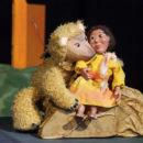 Théâtre marionnettes : Horace
