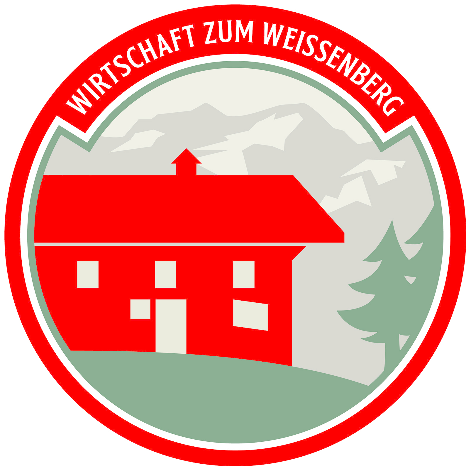 Wirtschaft zum Weissenberg - Sonntags-Brunch
