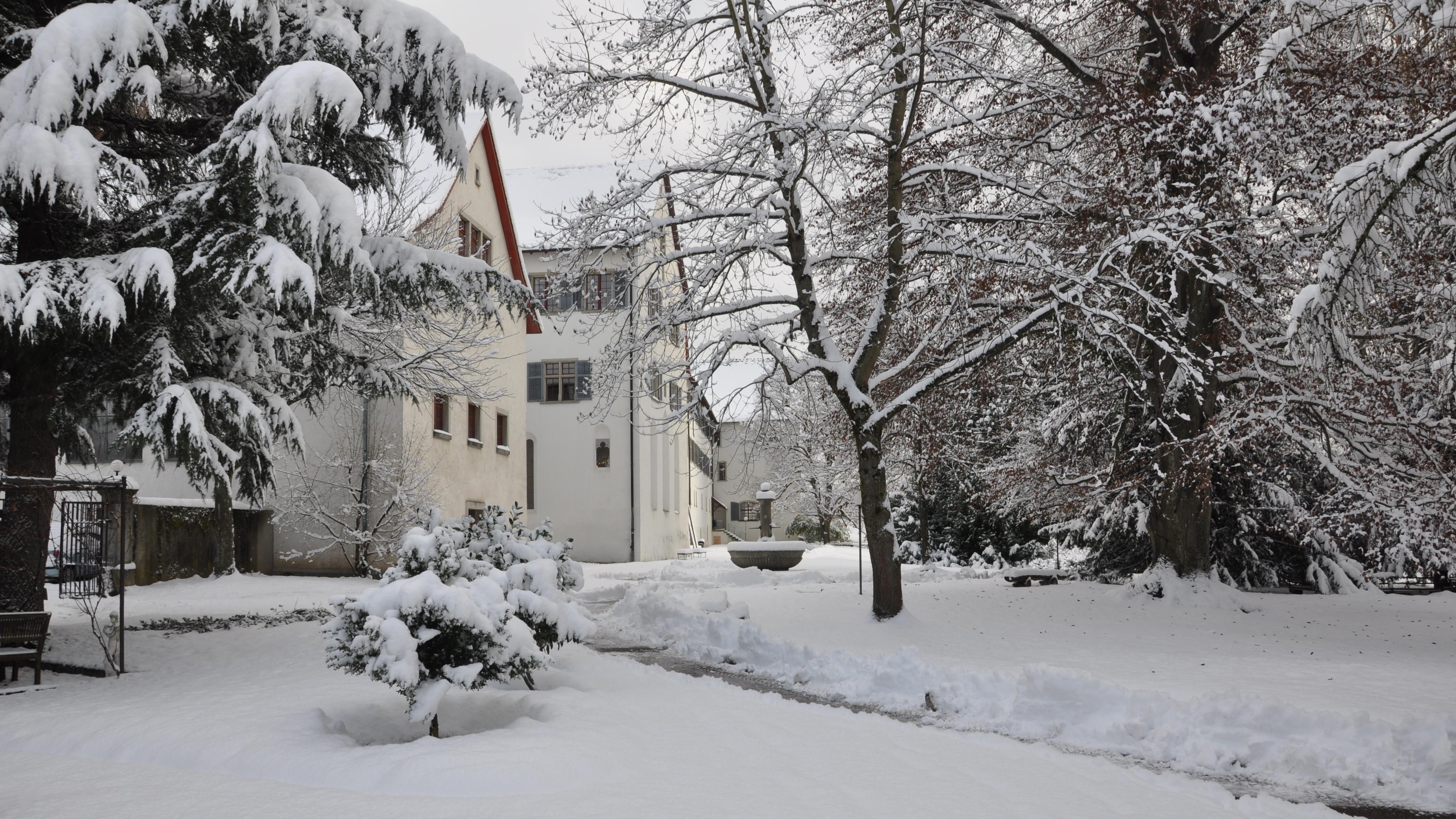 Öffentliche Führung: Schaurig-schöne Wintergeschichten