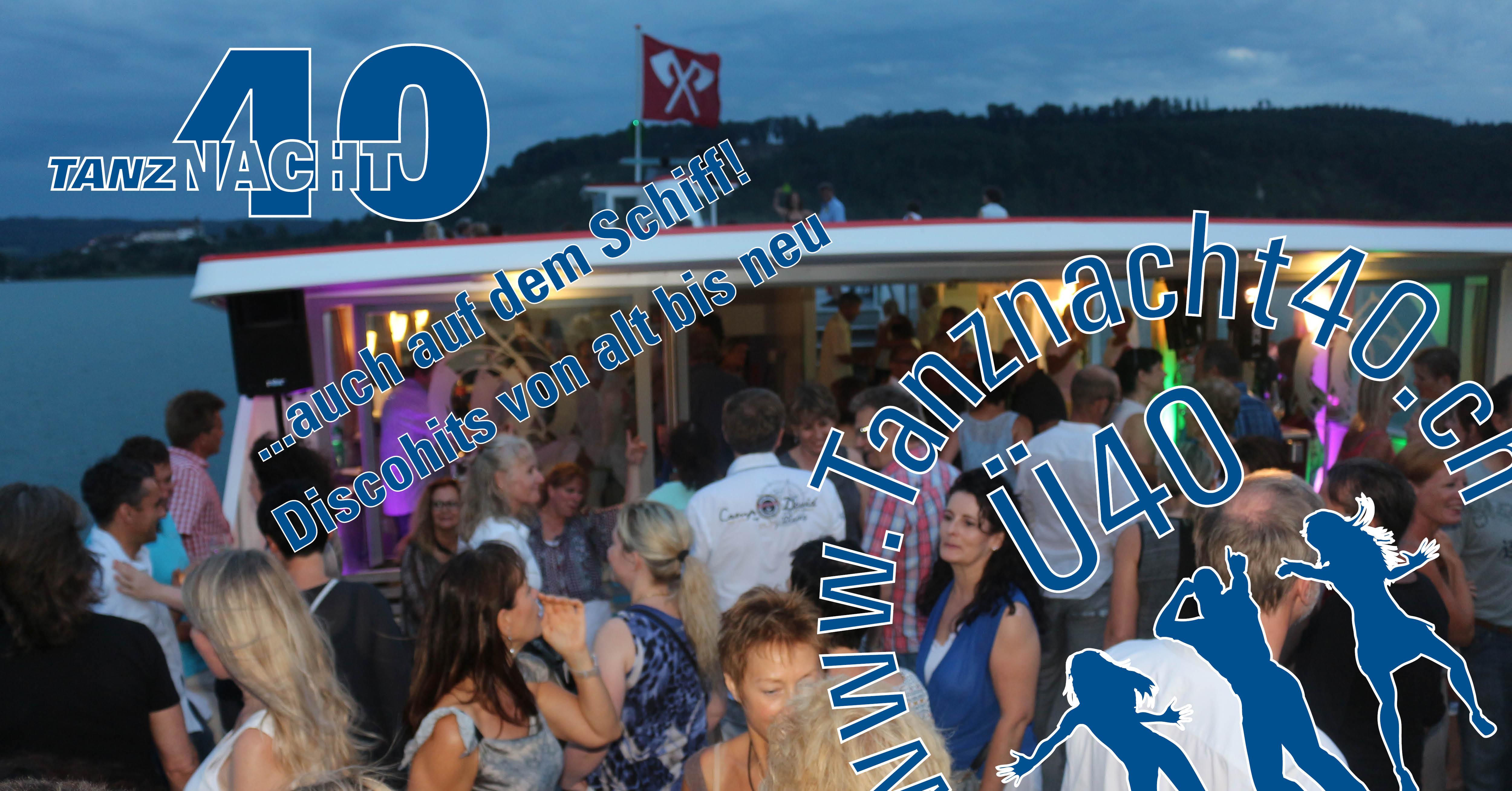 Tanznacht40 Bielersee