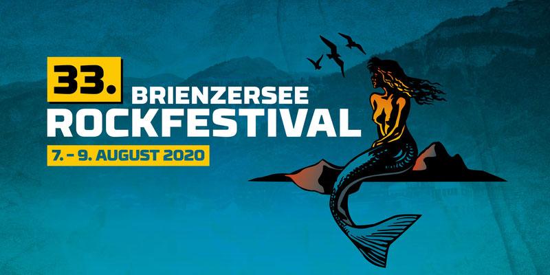 33. Brienzersee Rockfestival