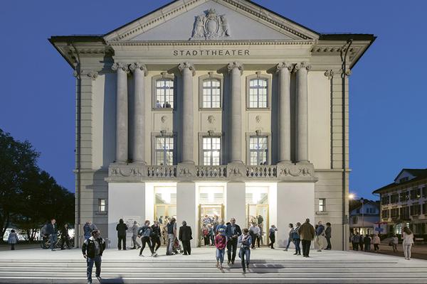 16. Langenthaler Kulturnacht