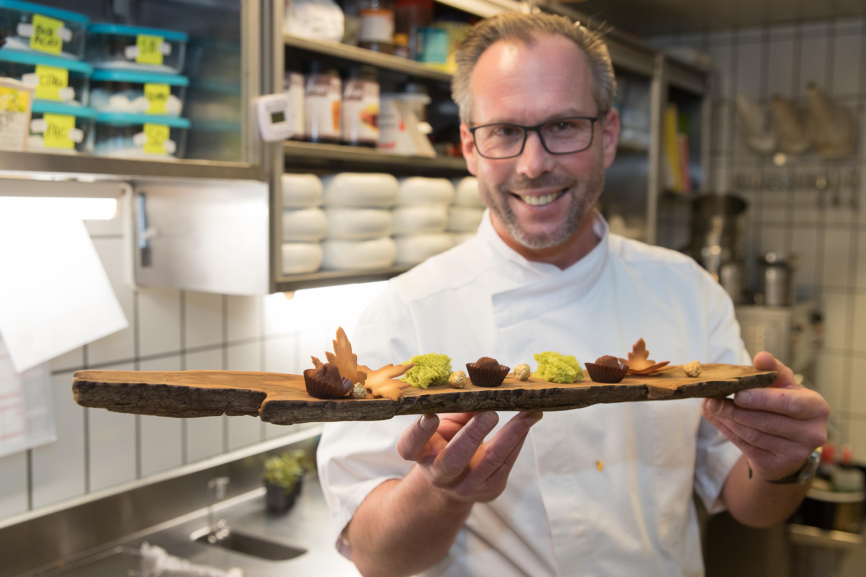 Kulinarische Trends in Bottmingen