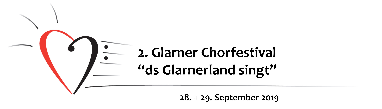 2. Glarner Chorfestival 2019