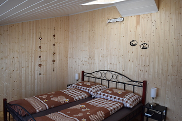 "Doppelzimmer ""Romantik"""