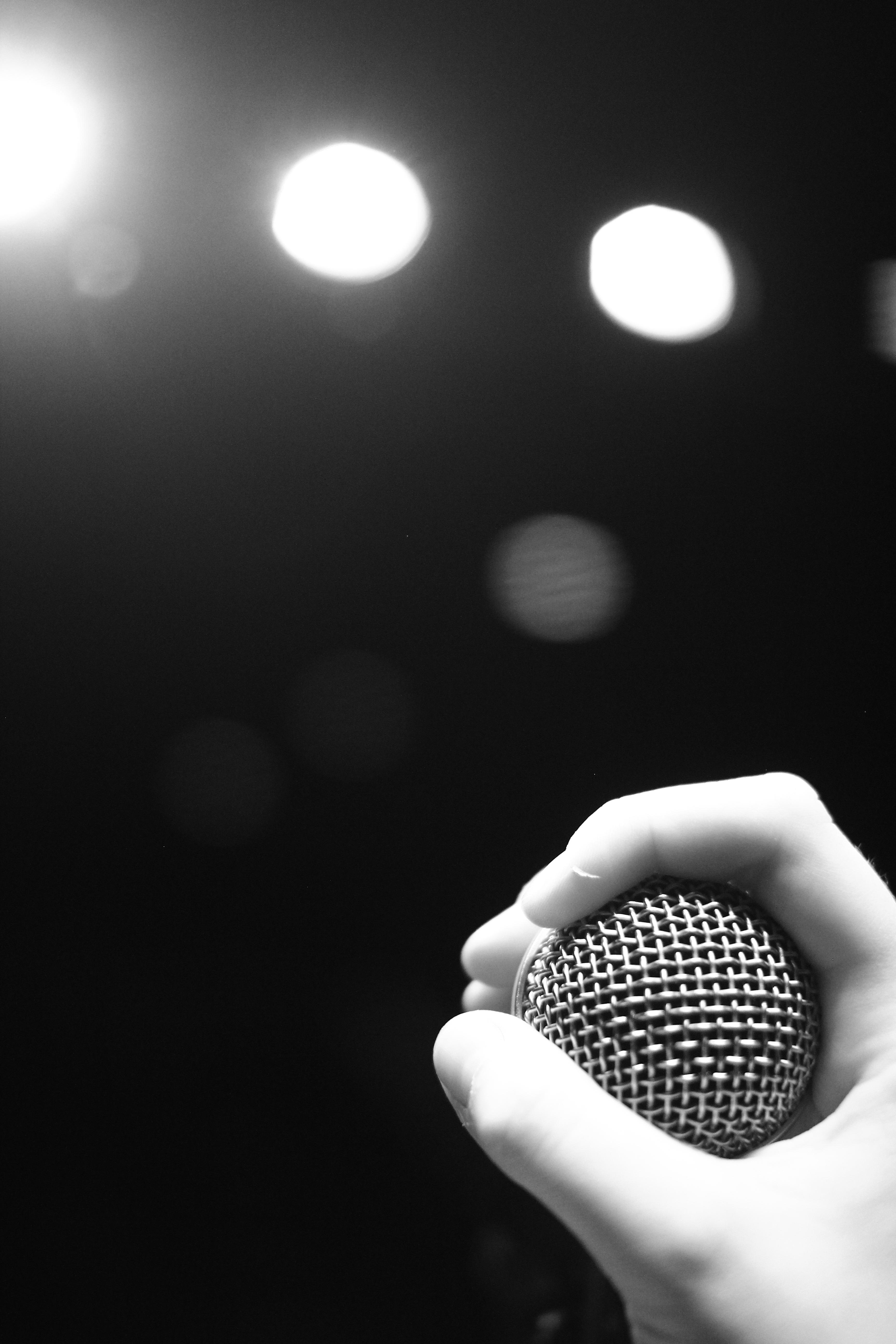 Spoken Word Festival woerdz 2018