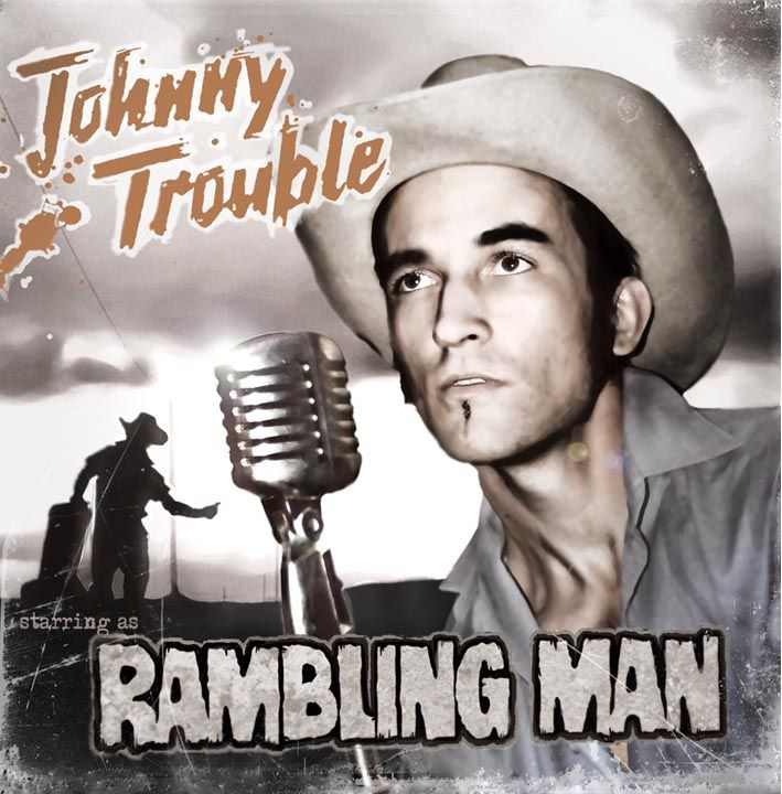 Johnny Trouble & Band