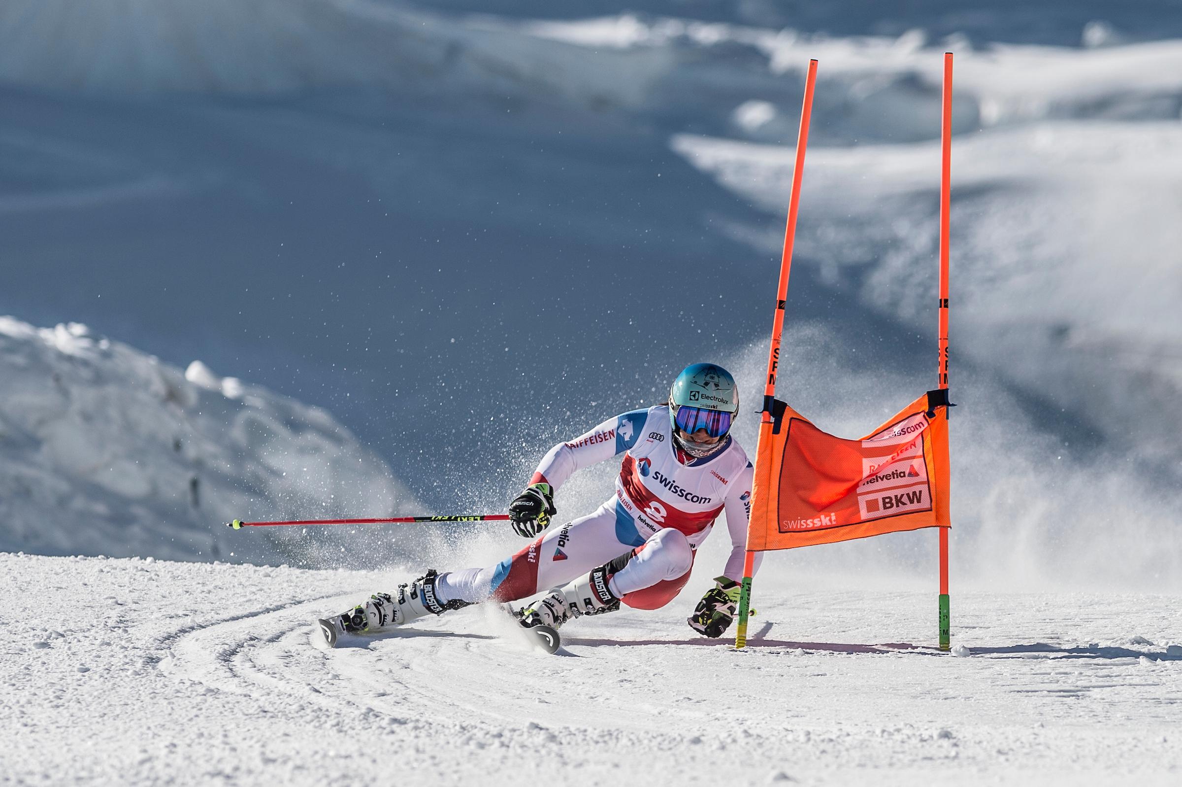 Schweizermeisterschaften Ski Alpin - Hoch-Ybrig