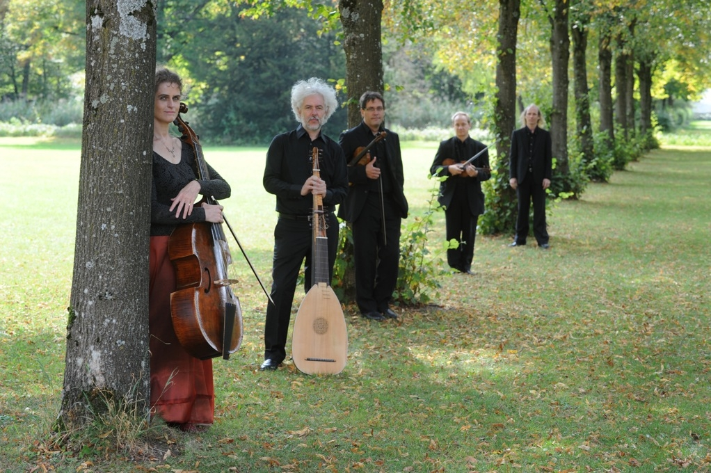 28. Internationales Bachfest Nr. 2: Bachs Quellen