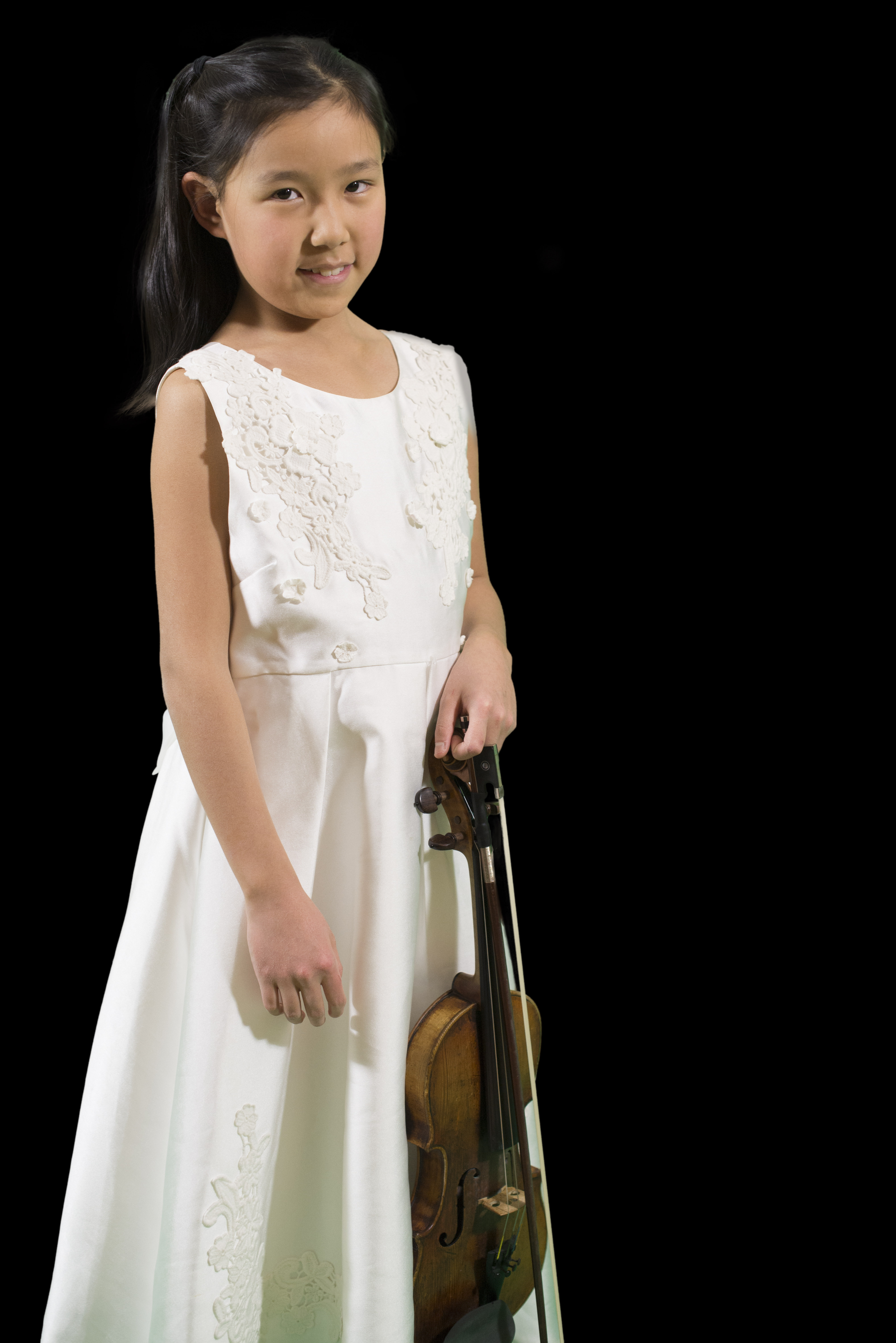 Leia Zhu - Festival Strings Lucerne