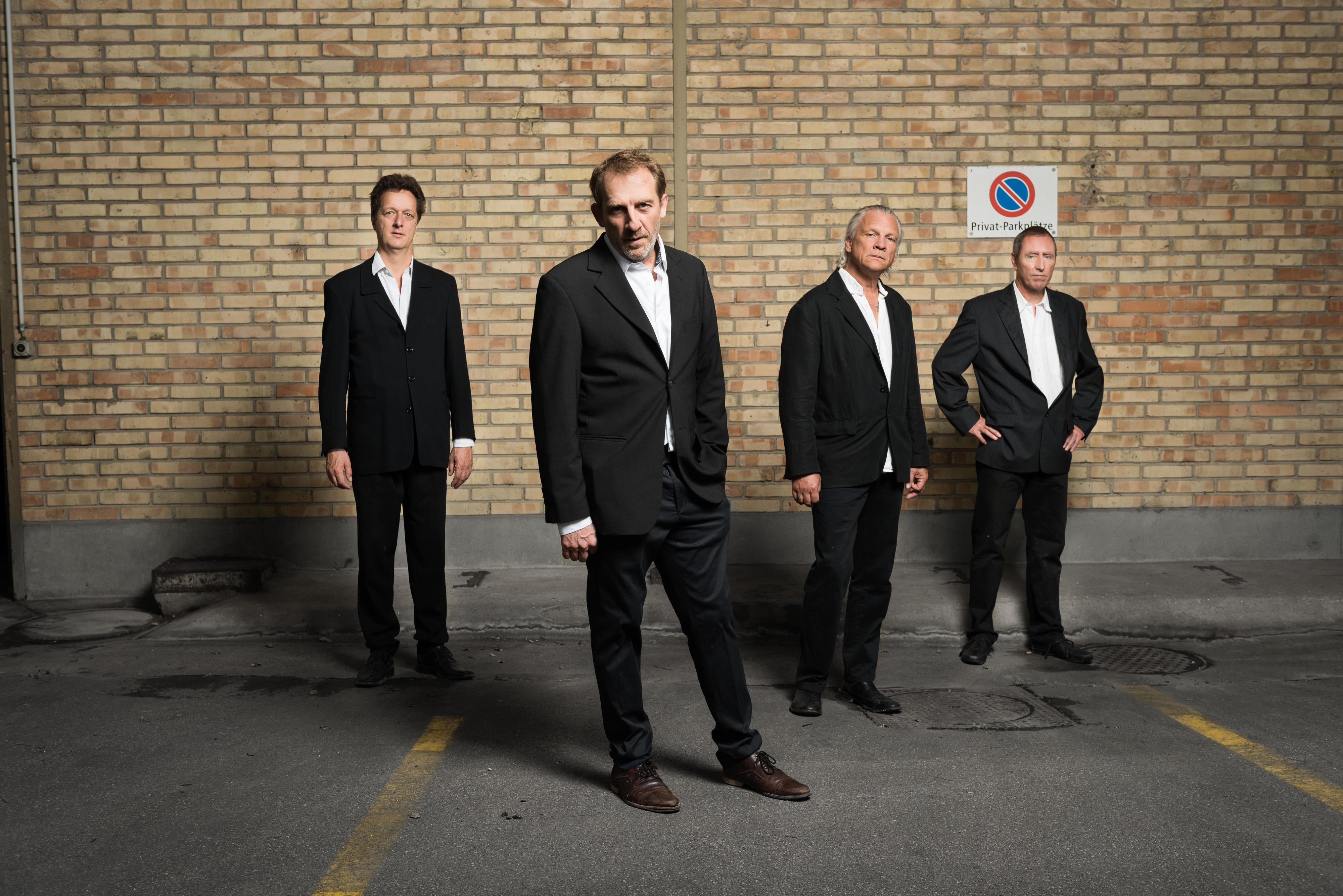 Glauser Quintett: Gotthard