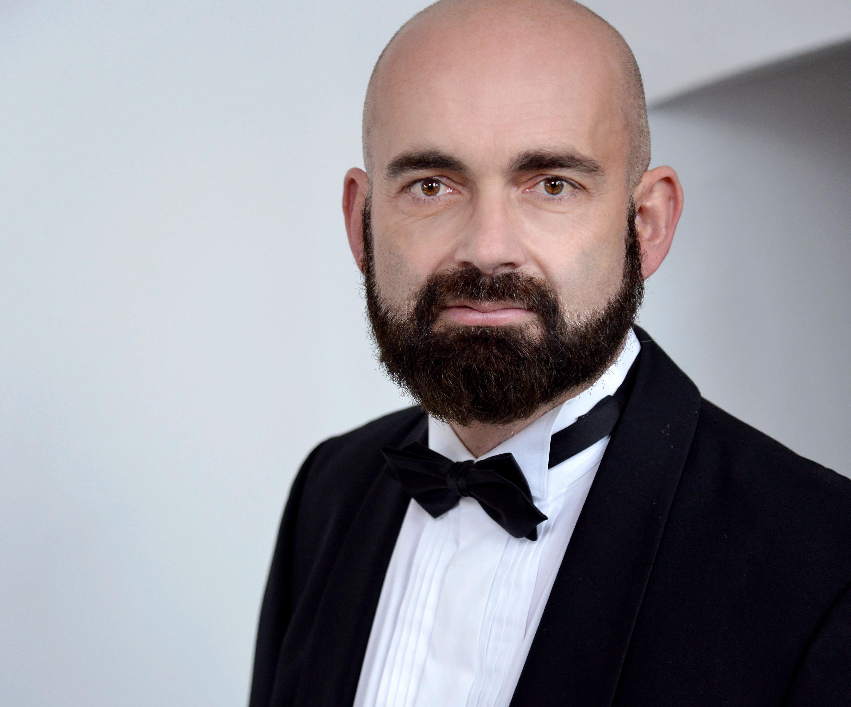 Heiko Lippman (Musikalische Leitung) © Gela Megrelidze