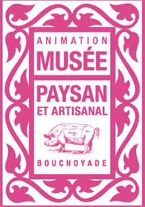 Animation musée : Bouchoyade à l'ancienne