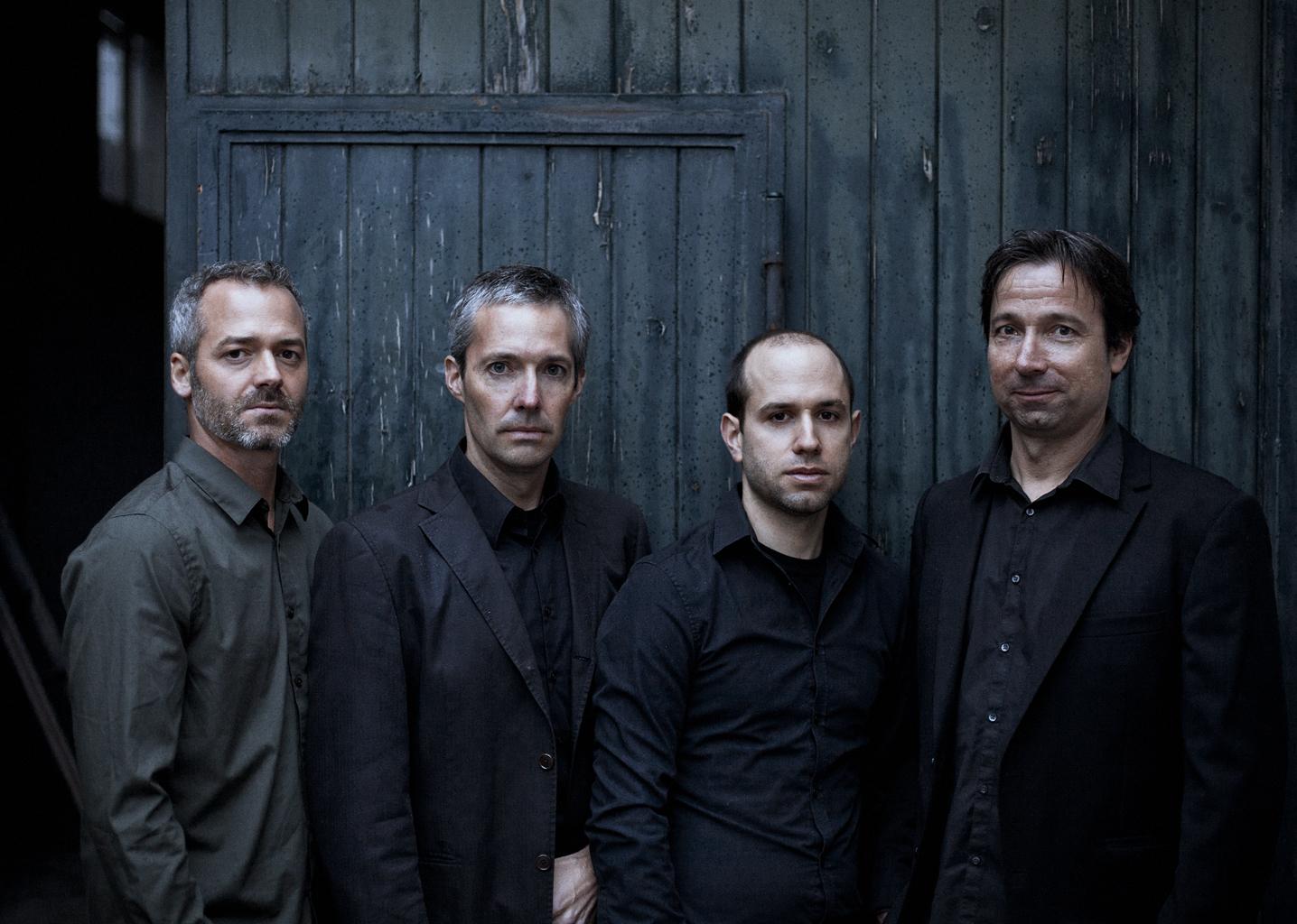 Elomen Quartett