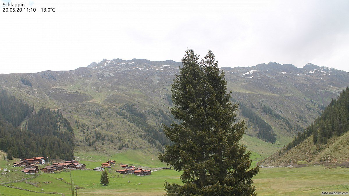 Klosters Schlappin