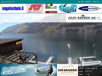 Copyright: Segel Surfing Club Liechtenstein | www.sscl.li
