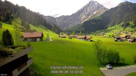 Copyright: Hotel Alpina | www.alpina-adelboden.ch