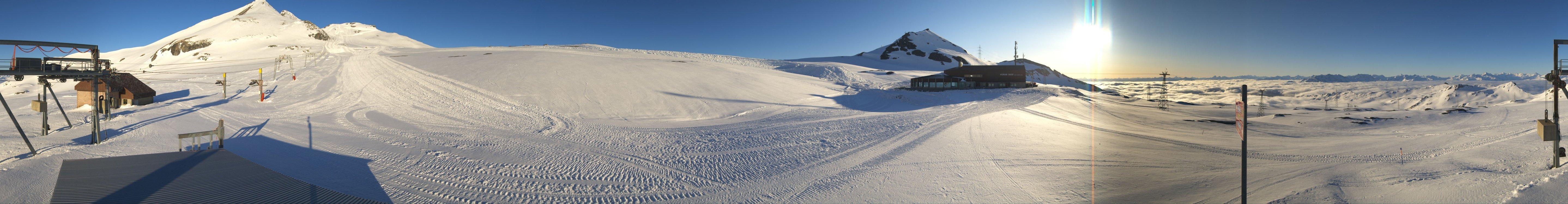Vorab Gletscher