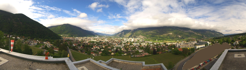 Kantonsspital Graubünden