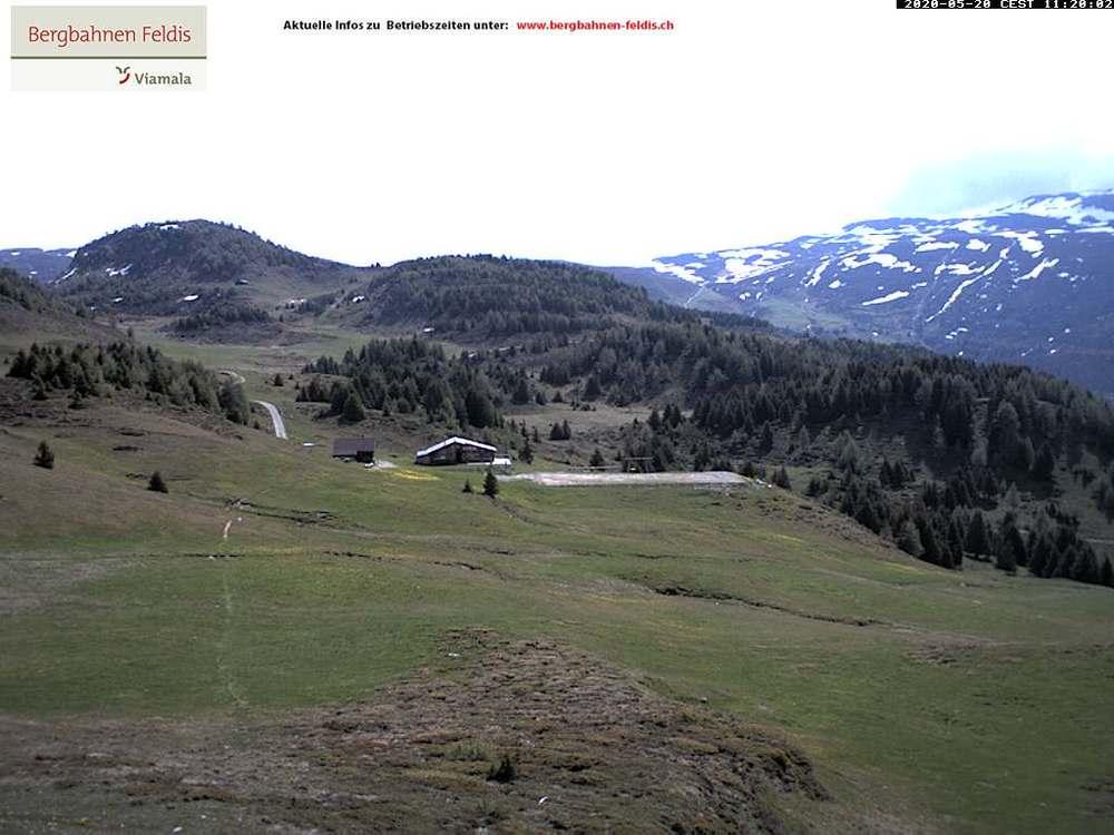 Feldis - Alp Raguta