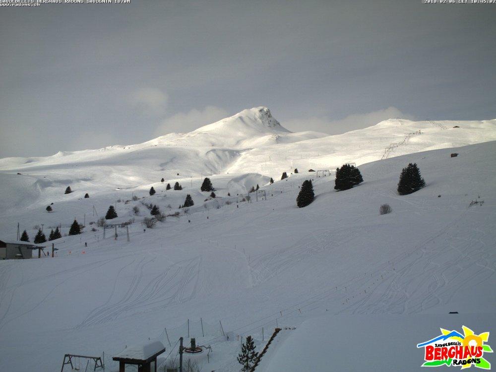 Radons Skigebiet